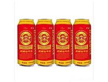 诺威啤酒500ml8度