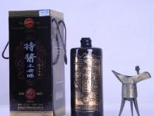 特酱不老酒(窖龄35)