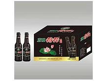 立威荷花啤酒-218ml-13度拉环盖夜场啤酒