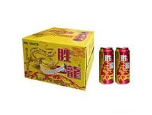 胜龙特制红罐啤酒500ml×12罐