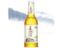 泰山传说晶醇啤酒 TSCS9006