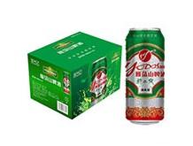 雁荡山啤酒鲜之爽(箱)