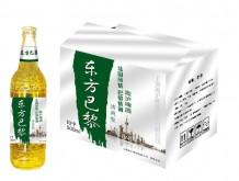 淞沪啤酒东方巴黎清爽型10°P500ml