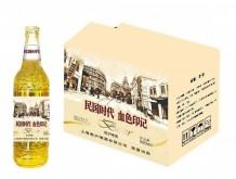 淞沪啤酒民国时代500ml