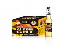 艾尔伯兰特啤酒330mlx24