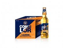 卡麦罗啤酒500mlx12瓶