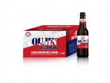欧劲啤酒330MLx24瓶