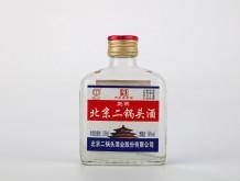 正宗北京二锅头酒56%vol 100ml