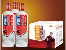 鹏贵缘北京二锅头酒珍藏酒