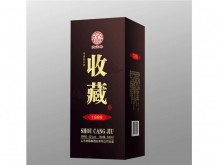 贵露春收藏酒1999 52%vol 500ml