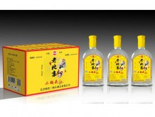 老北京二锅头酒42%vol 450mlx12