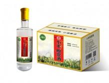 小米原浆酒42%vol 450mlx12