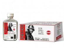 北京二锅头酒42%vol 100mlx40