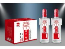 北京二锅头酒42%vol 450mlx12