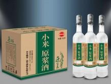 小米原浆酒500mlx12