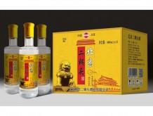 北京二锅头酒52%vol 480mlx12
