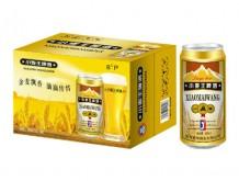 蓝举小麦王啤酒500ml×12罐