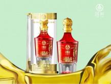 国杯臻藏酒52%vol 500ml