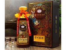 贵州酱酒·七窖优品53%vol 500ml