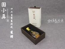 固小真酒·十二生肖系列之亥猪30%vol 130ml
