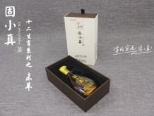 固小真酒·十二生肖系列之未羊30%vol 130ml