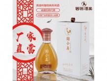 固小真酒·十二生肖系列之酉鸡30%vol 130ml