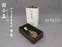 固小真酒·十二生肖系列之卯兔30%vol 130ml