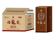 孟州福龙窖酱香珍品瓶装(4)