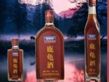 三九保健酒—鹿龟酒3