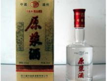 52度原浆酒(金酒)