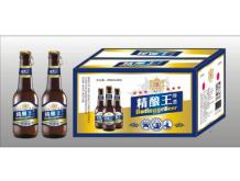 伯汀戈精酿王啤酒
