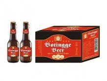 伯汀戈精酿啤酒208ml瓶装