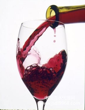 葡萄酒饮用