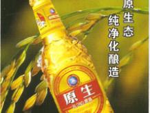 原生态啤酒