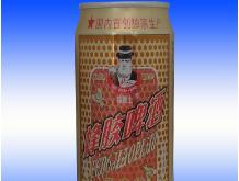 蜂胶易拉罐啤酒