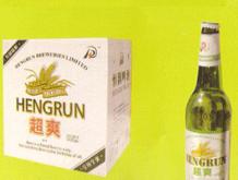 恒润超爽啤酒