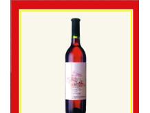 长城干红葡萄酒2000