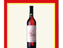 长城高级干红葡萄酒