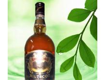 希尔顿银爵威士忌