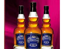 皇家尊爵12年威士忌