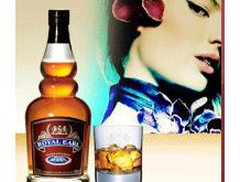 皇家尊爵珍品威士忌