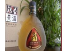 银杏黄酒大众餐饮型