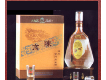 陈年金门高粱酒1