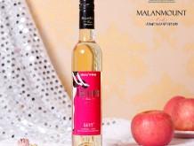 马栏山苹果酒钻石年华系列
