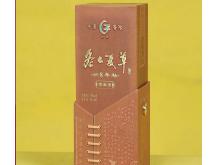 冬虫夏草养生酒(8年)