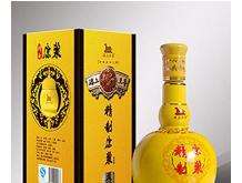 汉上精制原浆酒