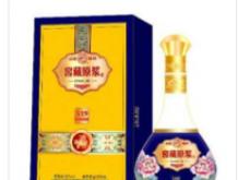 窖藏原浆酒V19皮盒蓝