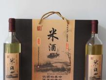 天馨米酒礼盒