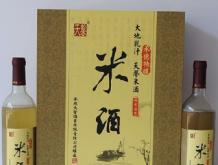 天馨米酒680ml