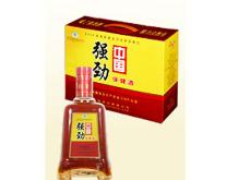 中国强劲保健酒小瓶